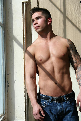 male san jose strippers
